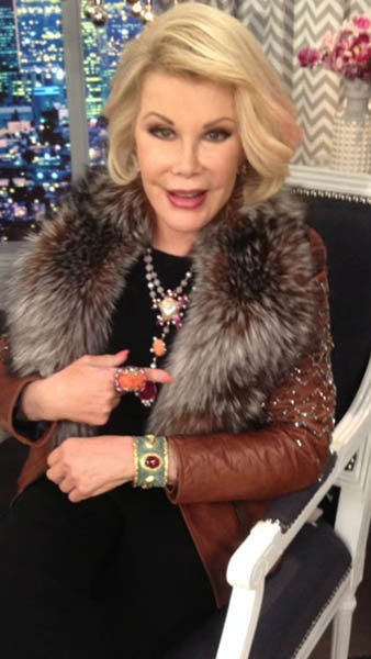 Joan Rivers wearing a Victor Velyan Cuff.jpg
